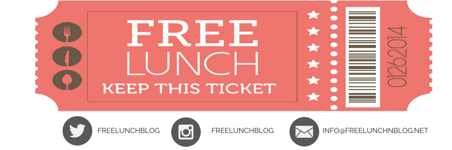 Free Lunch Blog